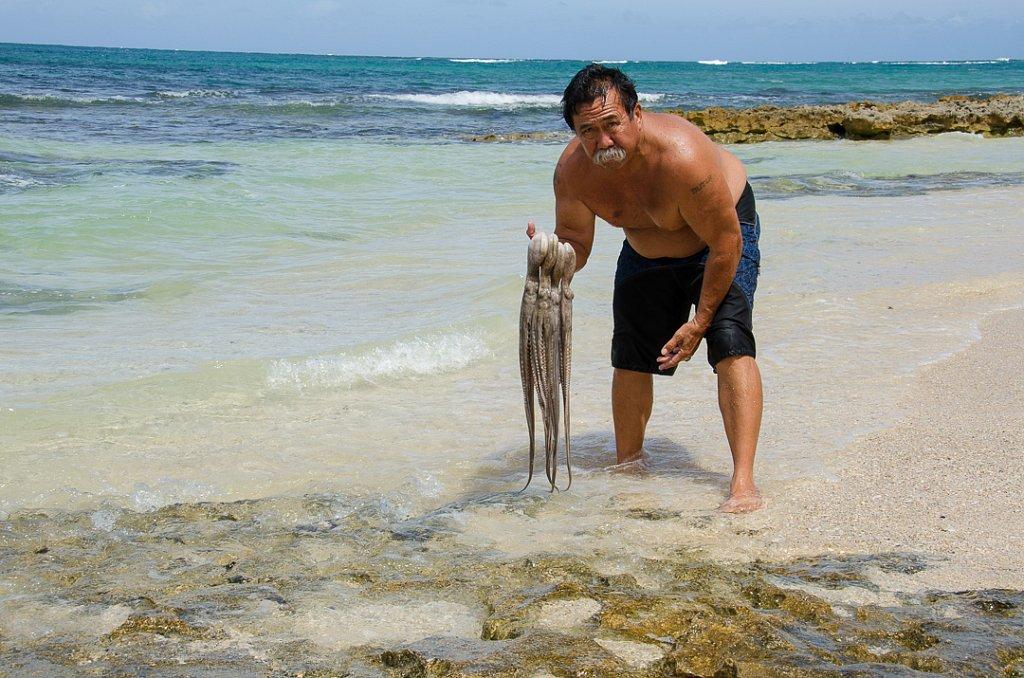 Bonne pêche